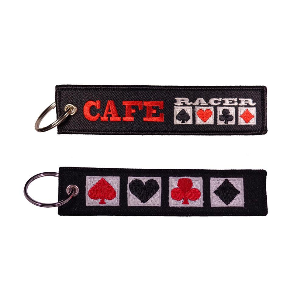 CAFÉ RACER PLAY CARDS